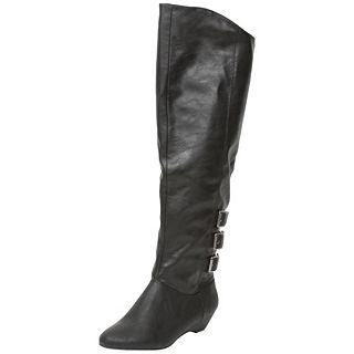 Madden Girl Zexter   ZEXTER BLK   Boots   Fashion Shoes