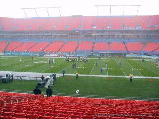 or 4 LOWER PRIME Miami Dolphins Jacksonville Jaguars 12 16 SIDELINE