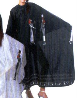 Professional Hairdressing Cutting Cape Salon Cape Gown Barber or