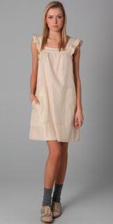 Marc by Marc Jacobs Liza Lurex Dress