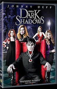 Dark Shadows DVD Widescreen New