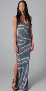 Young Fabulous & Broke Maelle Animal Maxi Dress