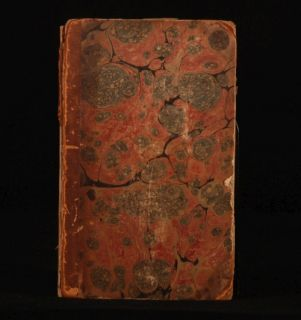 1810 Tour of Hebrides Johnson James Boswell American