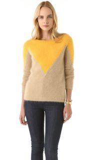 Juicy Couture St. Anton Intarsia Sweater