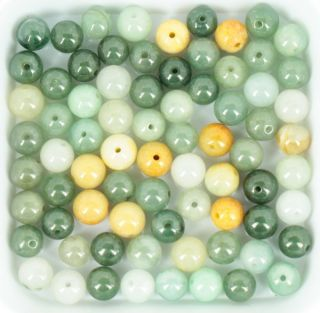 Imperial Green Pendant 100% Natural Untreated Grade A Jadeite Jade