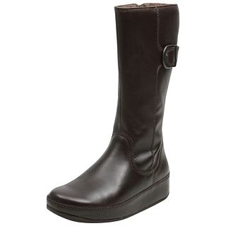 FitFlop Hooper Boot Tall   163 030   Boots   Winter Shoes
