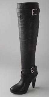 KORS Michael Kors Zanzia Over the Knee Boots