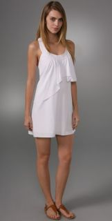 Rosa Cha Pleated Cover Up Dress