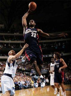 Lebron James 23 Swingman NBA Jersey Set incld Short