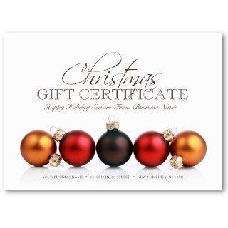 pedicure gift certificate template .