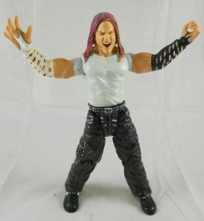 Jakks Pacific WWE WWF ECW WCW Jeff Hardy Figure
