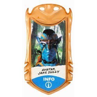 James Camerons Avatar Movie Masters Avatar Jake Sully Warrior Figure