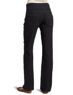 59 00 Jag Jeans Womens Petite Paley Boot Jean Indigo 8