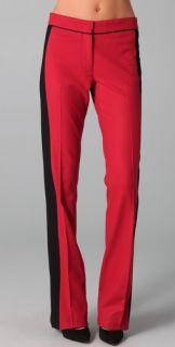 Derek Lam Stripe Trousers