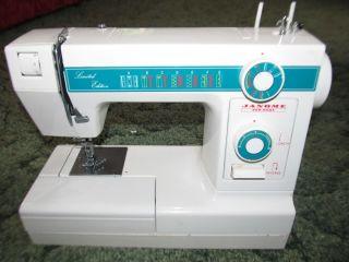 new home sewing machine model 108