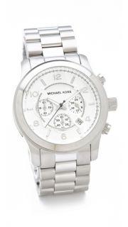 Michael Kors Oversized Watch