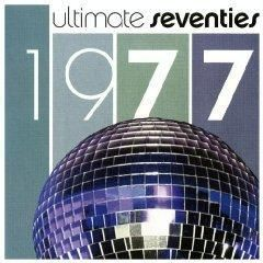 Cent CD Time Life Ultimate Seventies 1977 20 SGS