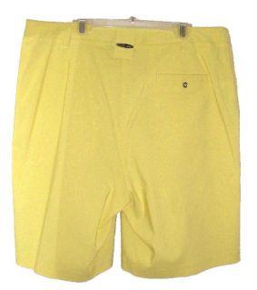 Jamie Sadock Iron Butterfly Golf Tennis Shorts Sz 12