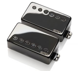 EMG JH James Hetfield Pickup Set Metallica  and 6 Sets