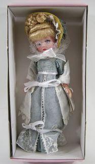 Madame Alexander Doll 25335 Emma Jane Austen N R