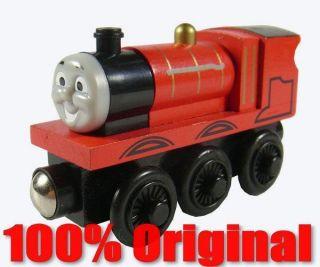 James Thomas Friends The Tank Train Wooden Engine HC07