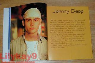 Jared Leto John Cusack Keanu Reeves Johnny Depp Downey