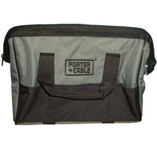 Porter Cable 2 Piece Tool Bag Brand New