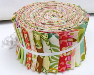 Freshcut Strip Roll 2 5 Fabric Quilting Strips Jelly Roll