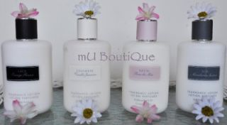 Victoria Secret Parfums Intimes Cashmere Lace Satin Silk Perfume