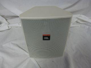 JBL Control 25T Compact Speaker