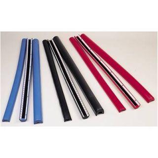 Jaz Products SFI Roll Bar Padding 690 003 01 500 Thick Black 36L