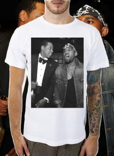Jay Z Kanye West T Shirt Hoodie Jumper All Sizes Colours Watch The