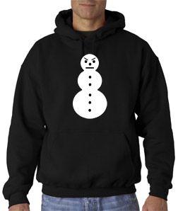 Young Jeezy Snowman Hoodie TM103 Hip Hop USDA SM 3XL