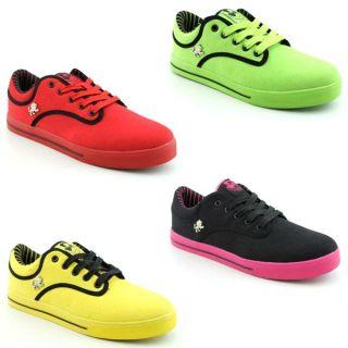 Vlado Mens Spectro 3 Crayon Shoes