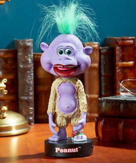 Jeff Dunham Peanut Talking Head Knocker 8 Bobblehead Speaks 7 Phrases