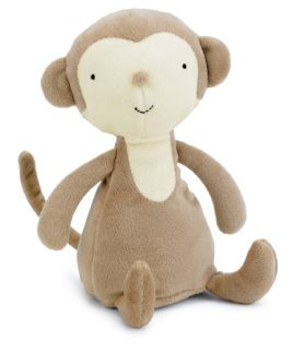 Jellycat Thumbles Monkey New Stuffed Animal Plush Toy