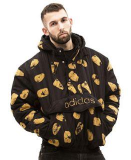 Jeremy Scott Adidas Batic Patch Jacket Patch Giraffe Jacket Sport Coat