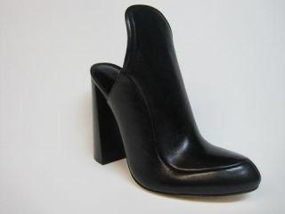 Alexander Wang Womens Bette Mule Black Shoe $495 New