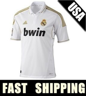 Kaka 8 Real Madrid Jersey Soccer Jersey Shirt Home All Sizes s M L XL