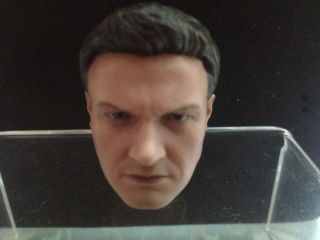 Custom Jeremy Renner 1 6 Figure Head Sculpt Fits Hot Toys 12 The