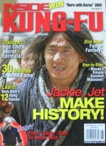 08 Kung Fu Martial Arts Karate Jackie Chan Jet Li