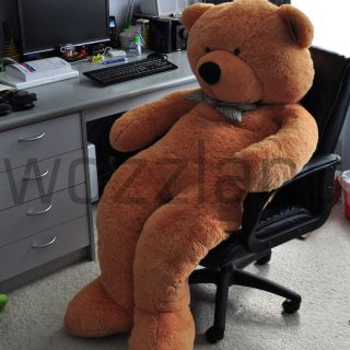 8M Giant Teddy Bear Brand New Light Brown Free Delivery Within Aust