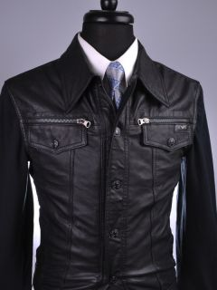 Emporio Collezioni Leather Jackets on PopScreen