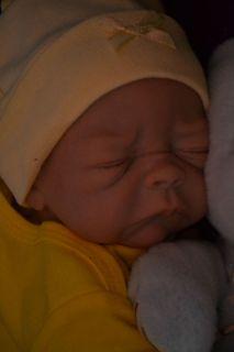 Adorable Reborn Baby Boy Joey Jills Reborn Nursery