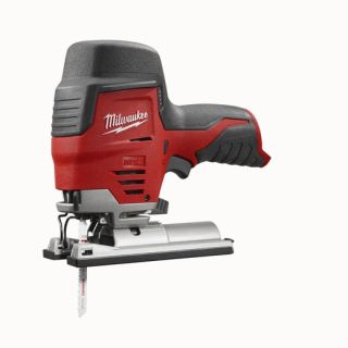 Milwaukee 2445 20 M12 Cordless High Performance Jig Saw