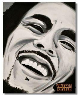 New Bob Marley Ziggy Marley Jimmy Cliff A21 Cover Cartoon Poster 16 x