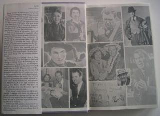 Jimmy Stewart by Marc Eliot 1st Edition Hardcover DJ 1400052211