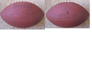 1960s 70s Franklin Joe Namath Football