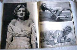 1962 August 17 Life Marilyn Monroe Rapala Lures