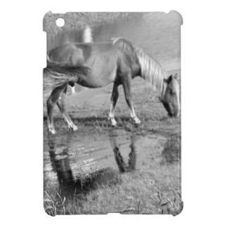 Spanish Mustangs iPad Mini Cases, Spanish Mustangs iPad Mini Covers